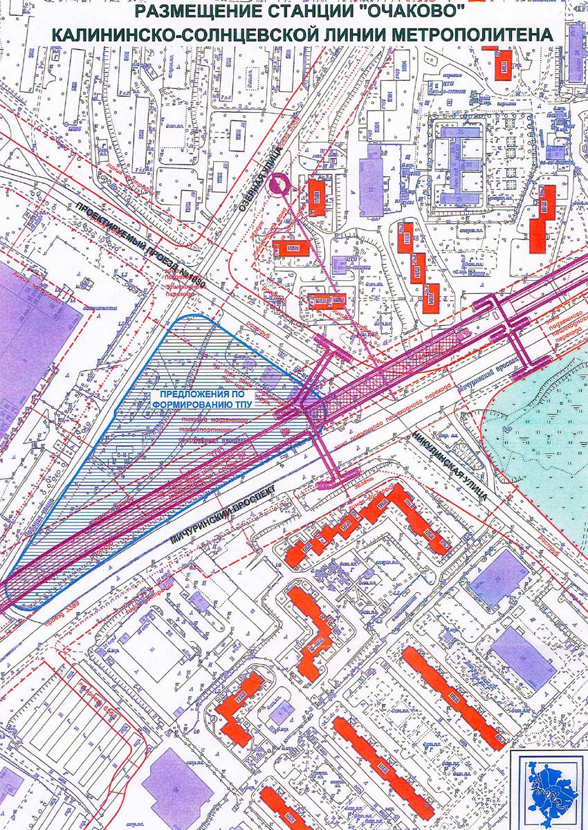 Карта москвы со схемами проезда