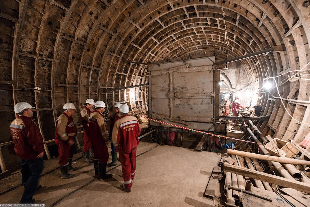строительные работы в москве время 2020